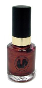 Laura Paige Nail Varnish - Chocolate Sparkle No. 28